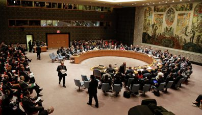 Китай призвал Великобританию «не отравлять атмосферу» в Совбезе ООН