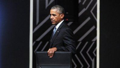 Express рассказал, как Обама торопится испортить отношения с Россией