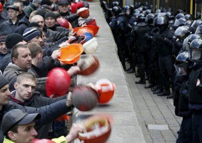 За блокаду Донбасса начали платить жители Днепропетровской области