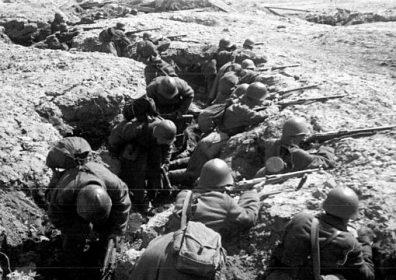 Дню нашей Победы посвящается