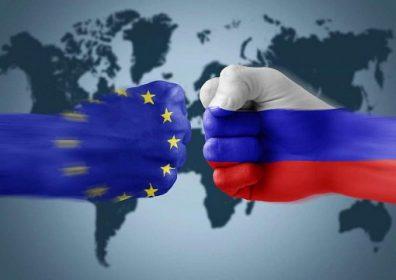 Запад и Россия готовятся к новому противостоянию на Украине