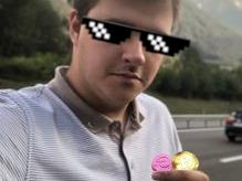 Основатель Vee Security Литреев сознался в обмене биткоинов на наркотики