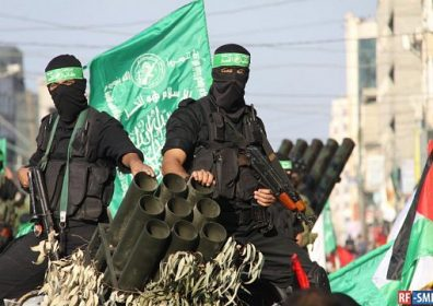 Москва одобрила идею ХАМАС по созданию палестинского государства образца 1967 года
