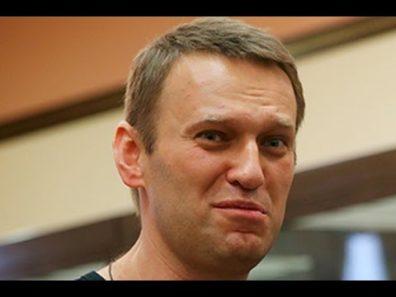 О Навальном, коррупции, причинах и средствах.