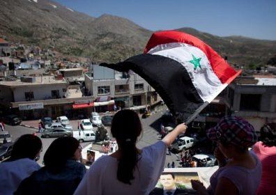С 6 мая в Сирии прекратится огонь в обозначенных зонах безопасности