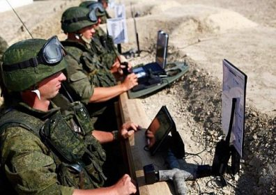 К 2020 году российская армия получит новую систему связи