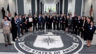 О задачах ЦРУ в Европе
