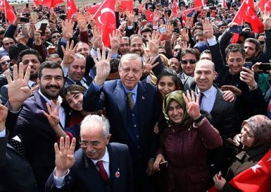 Какими видят последствия турецкого референдума на Западе?
