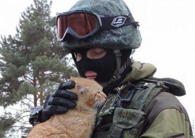 В Крыму Украина не дождется улыбок от «вежливых людей»